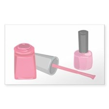 Nail Polish Decal
