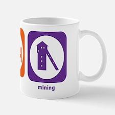 Eat Sleep Mining Mug