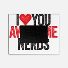 awesome nerds Picture Frame