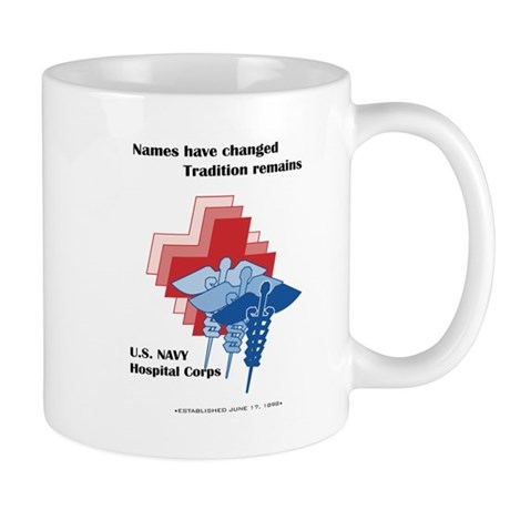 Navy Corpsman Mugs
