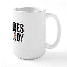 I set fires Mug