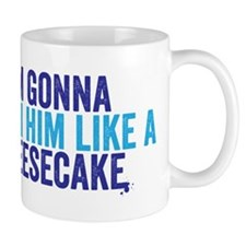 cheesecake Mug