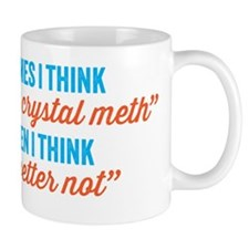 better not Small Mug