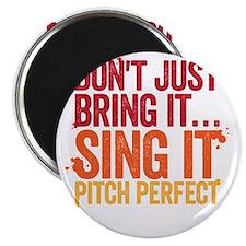 sing it Magnet