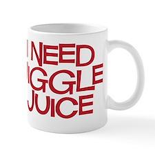 jiggle juice Mug