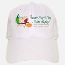 Parrot, Parrots and Bird Design Baseball Baseball Cap
