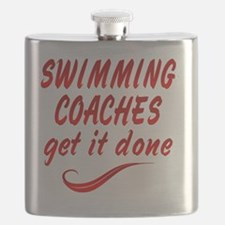 Swimming Coaches Flask