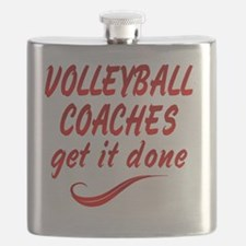 Volleyball Coaches Flask