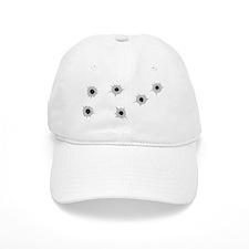 Bullet Holes Baseball Cap