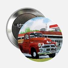 "1954 Chevrolet Truck 2.25"" Button"