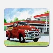 1954 Chevrolet Truck Mousepad