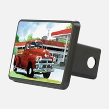1954 Chevrolet Truck Hitch Cover