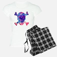 NEBULA SKULL Pajamas