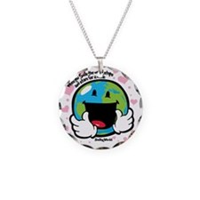Earth love Necklace