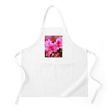 Pink azaleas Apron