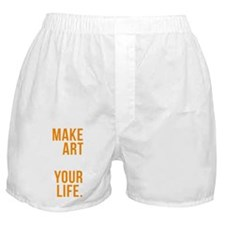 Smart quote Boxer Shorts