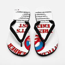 Presidents enemy list Flip Flops