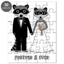 raccoonsforever Puzzle