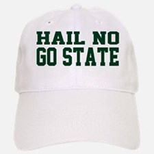 Hail NO Baseball Baseball Cap