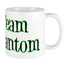 Danny Phantom - Team Phantom Mug