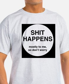 SHITBUTTON T-Shirt