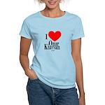 I Love Omar Khayyam Women's Light T-Shirt