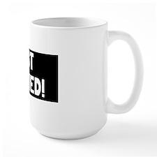 justmarrieovaldhitch Mug