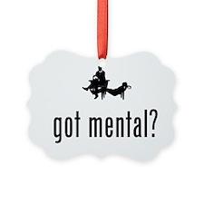Psychiatrist-02-A Ornament
