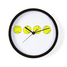 BFCC BALL LOGO Wall Clock