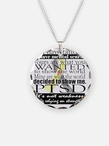 PTSD Necklace