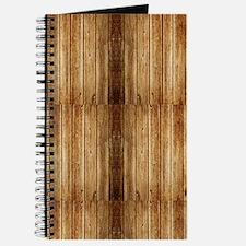 Flip-Flip Wood Journal