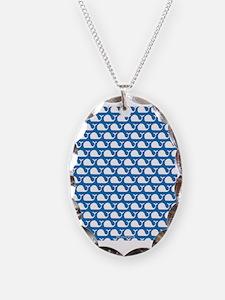 Whale Blue Necklace