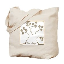 tree-hugger Tote Bag