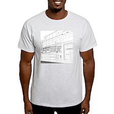 El Portal Theater, Los Angeles, CA T-Shirt