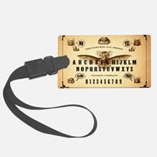 The Haeckle All Seeing Trading C Luggage Tag