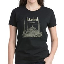 Istanbul_10x10_BlueMosque_Cre Tee