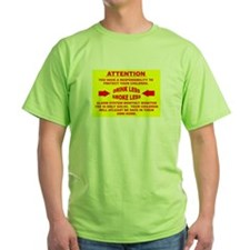 Cool Rape prevention T-Shirt