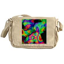 wild Messenger Bag