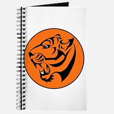 Tiger Profile Journal