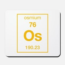 Osmium Mousepad