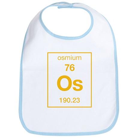 Osmium Bib