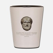 aristotle-edmind-DKT Shot Glass