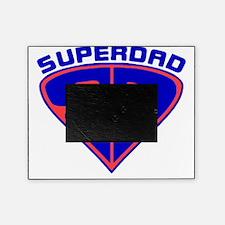 Super Dad Picture Frame