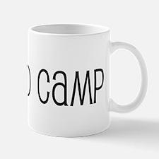 Banned Camp Mug