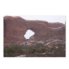 Arches National Park - Mo Postcards (Package of 8)