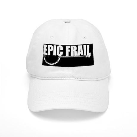 Epic Frail Cap