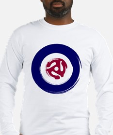 Mod Northern soul design with  Long Sleeve T-Shirt