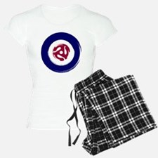 Mod Northern soul design wi Pajamas