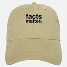 Facts Matter Cap