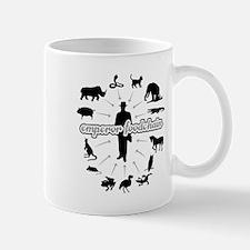Emperor Foodchain Mug